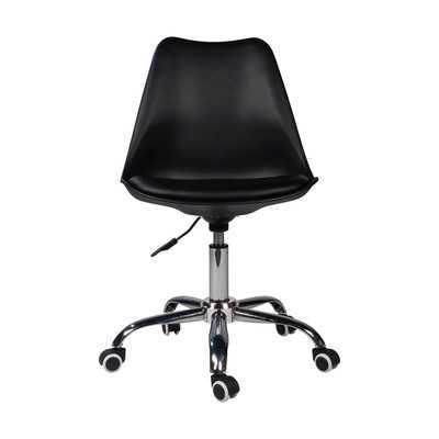 Leather Desk Chair - Wayfair