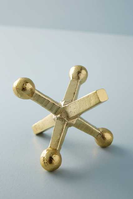 Jack Decorative Object - Anthropologie