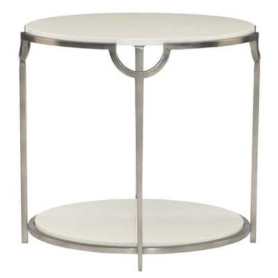 Morello End Table - Wayfair