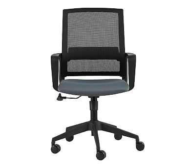 Irwin Desk Chair - Pottery Barn