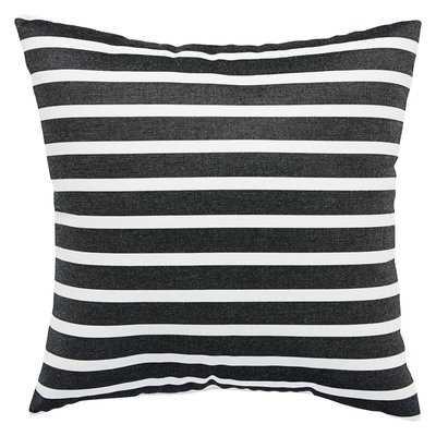 Meaghan Stripe Indoor/Outdoor Throw Pillow - Wayfair