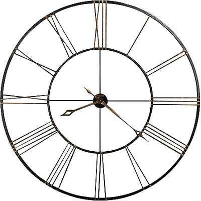 "Oversized 49"" Postema Wall Clock - Wayfair"