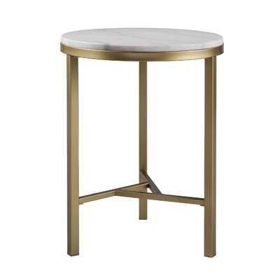 Hower End Table - Wayfair
