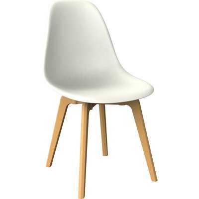 Wendler Dining Chair (Set of 2) - Wayfair