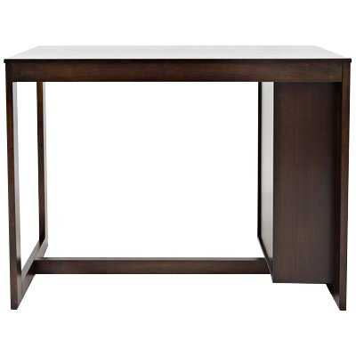 Amandes Counter Height Dining Table - Wayfair