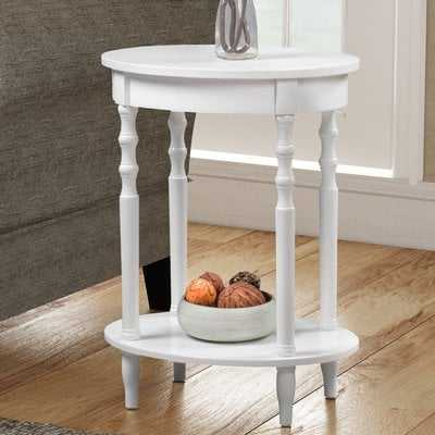 Moravian Classic Accents Tray Table - Wayfair