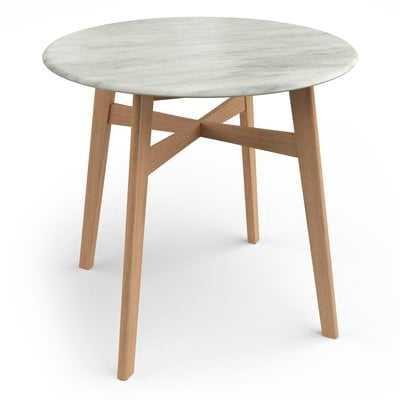 Lanford Solid Wood Dining Table - AllModern