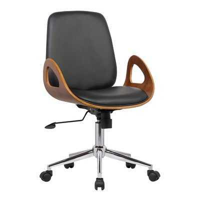 Erving Mid-Century Desk Chair - Wayfair