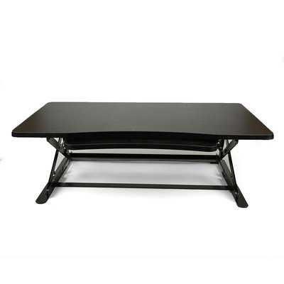 Standing Desk Converter - Wayfair