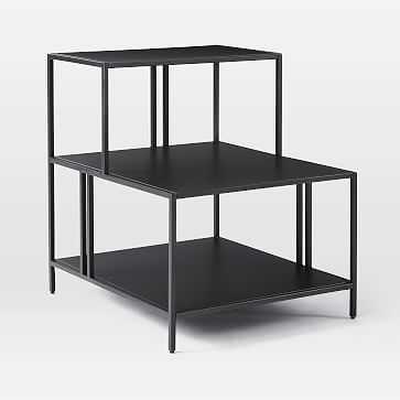 Profile Side Table - West Elm