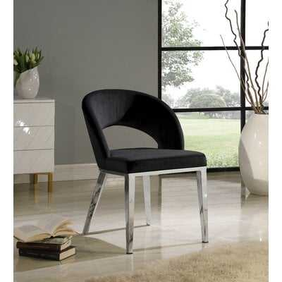 Cambria Upholstered Dining Chair - Wayfair