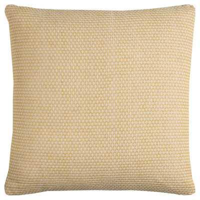 Edouard Cotton Geometric Throw Pillow - AllModern