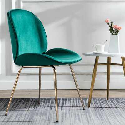 Amoroso Upholstered Dining Chair - Wayfair
