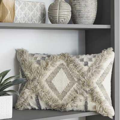 Chickamauga Lumbar Pillow - Wayfair