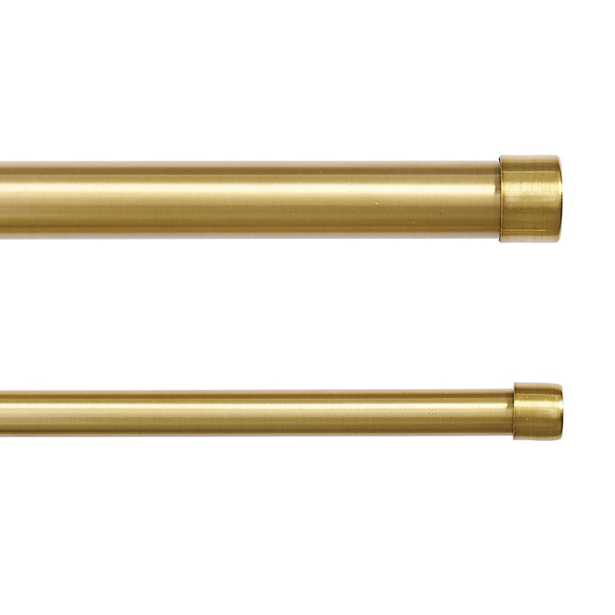 Ballard Designs Drapery Rod End Caps - Set of 2 - Ballard Designs
