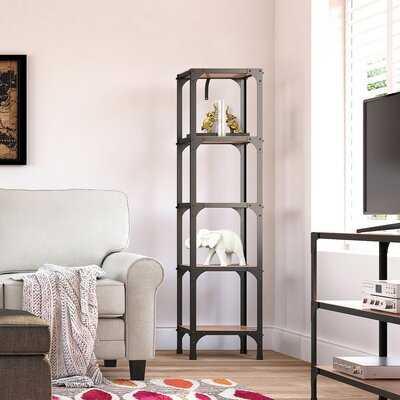 Overland Ladder Bookcase - Wayfair