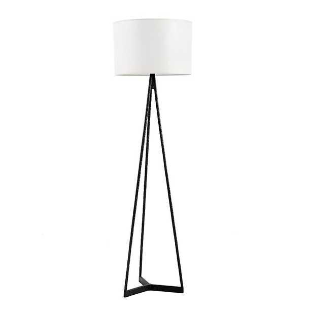 Ballard Designs Harrison Floor Lamp - Ballard Designs