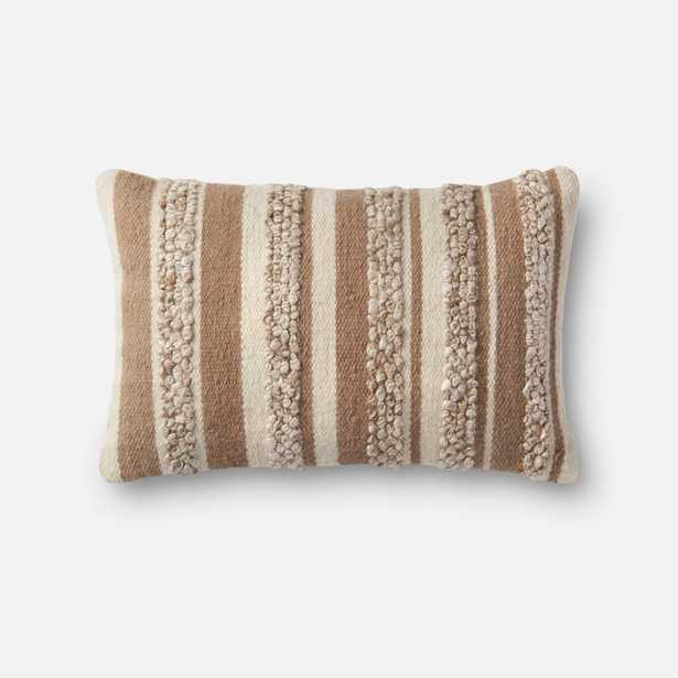 PILLOWS - BEIGE / IVORY - Loma Threads