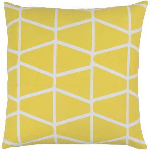 Somerset Pillow Cover - Neva Home