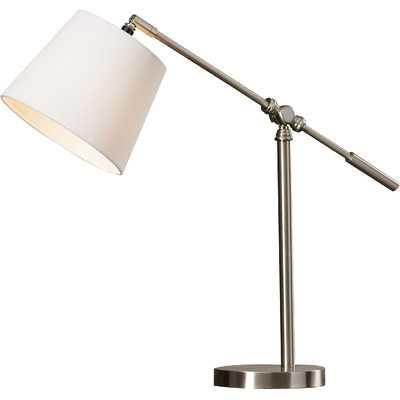 "20"" Desk Lamp - Birch Lane"