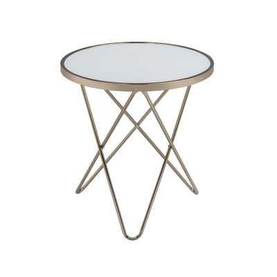 Rhiannon End Table - Wayfair