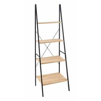 Almanzar Ladder Bookcase - Wayfair