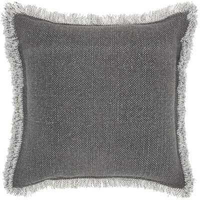 Ellijay Cotton Throw Pillow - AllModern