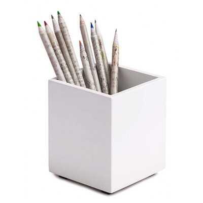 Simple Structure Pencil Cup - Wayfair