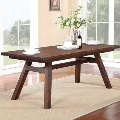 Damiani Extendable Dining Table - Wayfair