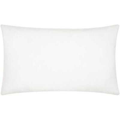Ramsdell Lumbar Pillow Insert 14 x 24 - Wayfair