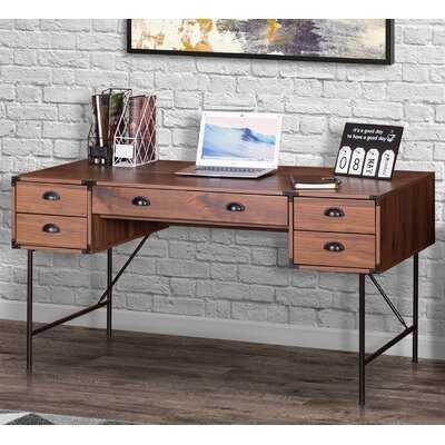 Bruckner Desk - Wayfair