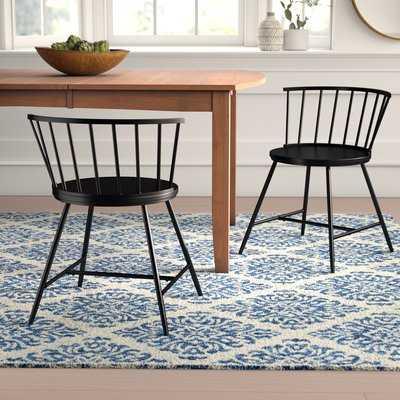 Vecchia Dining Chair (Set of 2) - Birch Lane