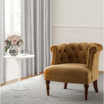 Morphew Barrel Chair - Wayfair