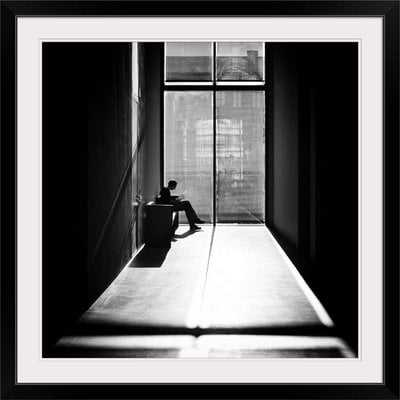 'Windowlight by Michael M. Photographic Print - Wayfair
