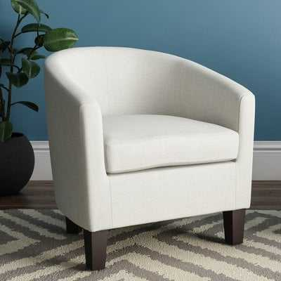 Filton Barrel Chair - Wayfair
