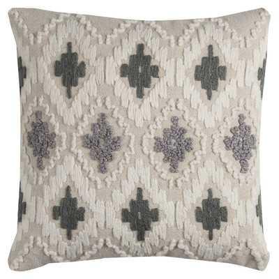 Jamarion Cotton Throw Pillow - AllModern