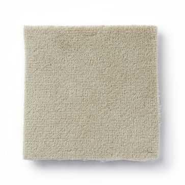 Upholstery Fabric by the Yard, Performance Velvet, Stone, 1 Yard - West Elm