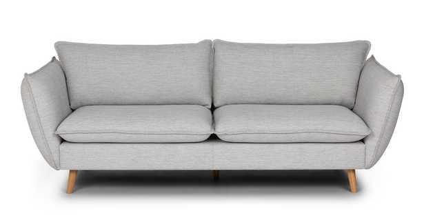 Avem Wren Gray Sofa - Article