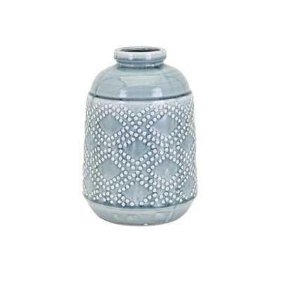Henleaze Large Ceramic Table Vase - Wayfair