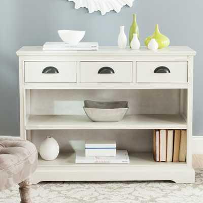Keithley Standard Bookcase - Birch Lane