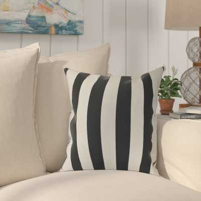 Westfield Stripe Outdoor Throw Pillow - Wayfair
