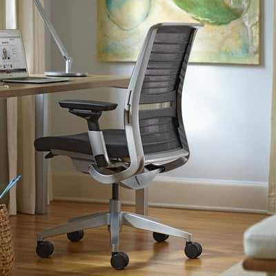 Think® 3D Mesh Conference Chair - AllModern