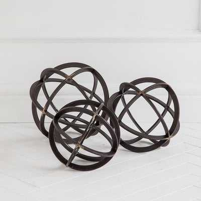 Tehachapi Galenna Sculpture - AllModern