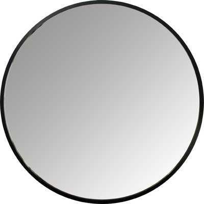 Hub Accent Mirror - Wayfair
