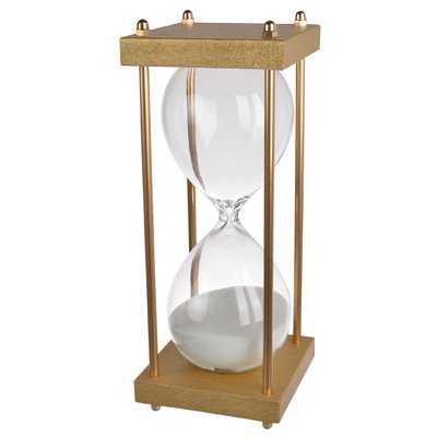 Hourglass - Birch Lane