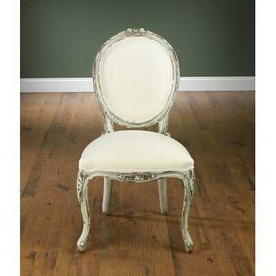 Knowles Upholstered Dining Chair - Wayfair