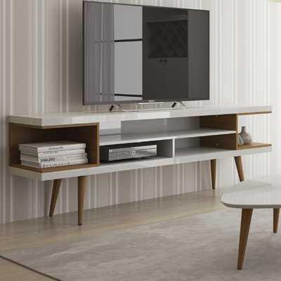Lemington TV Stand for TVs up to 70 - Wayfair