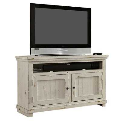 Pineland TV Stand for TVs up to 60 inches - Birch Lane