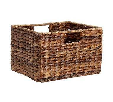 Havana Utility Basket - Medium - Pottery Barn