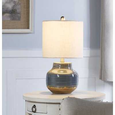 "Villeneuve 19.5"" Table Lamp - Birch Lane"
